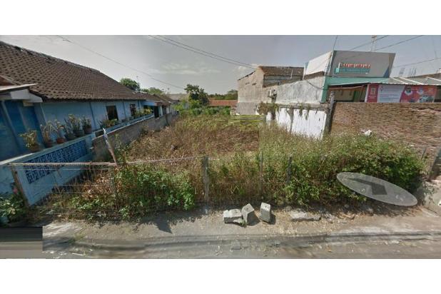 Rp3,5jt Tanah Dijual