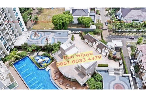 DISEWAKAN apartemen Ancol Mansion 66m2 (1 kmr-Bagus sekali) 11951790