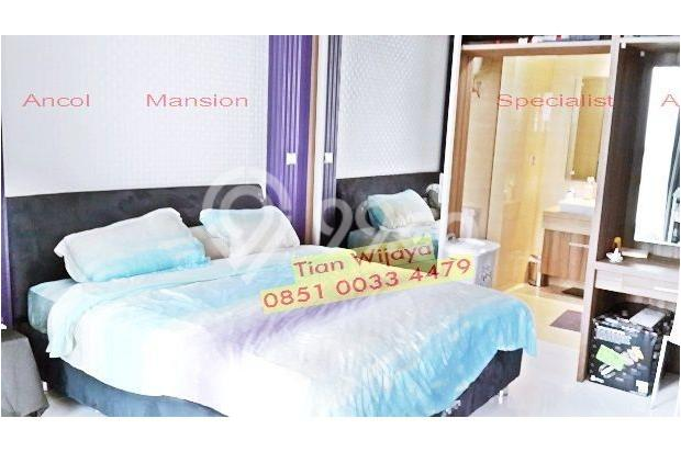 DISEWAKAN apartemen Ancol Mansion 66m2 (1 kmr-Bagus sekali) 11951792