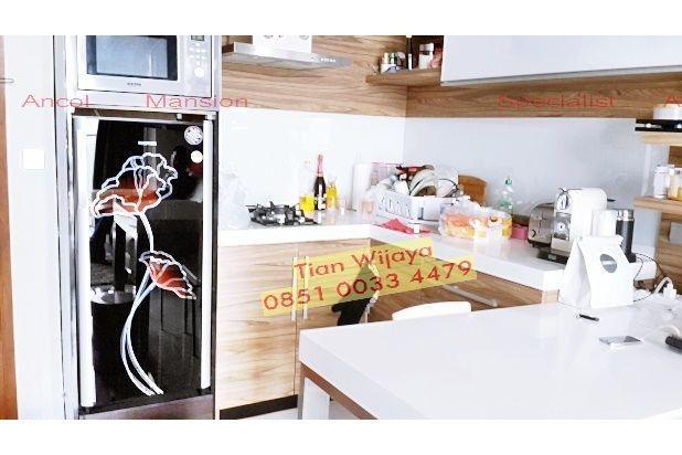 DISEWAKAN apartemen Ancol Mansion 66m2 (1 kmr-Bagus sekali) 11951789