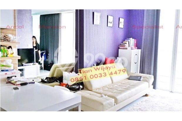 DISEWAKAN apartemen Ancol Mansion 66m2 (1 kmr-Bagus sekali) 11951793