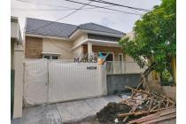 Rumah New Gress Minimalis Pandugo Ga Banjir !