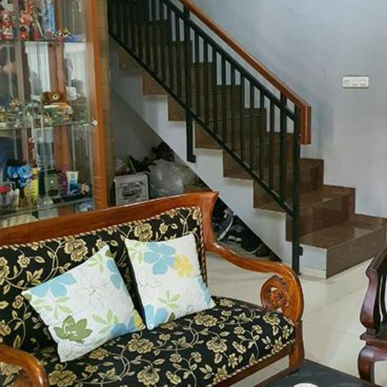 Rumah Mewah Minimalis Dekat Kiara Condong Margacinta Bubat Bandung