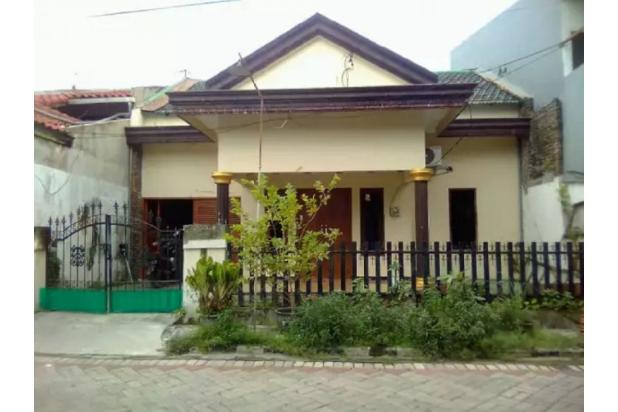 Bangunan Lama Rumah Di Rungkut Menanggal 16049723