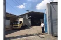 Dijual Pabrik Kantong Strategis di Bypass Krian Sidoarjo