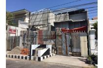 Rumah baru dijual di Darmo Baru Barat Surabaya, dkt Kupang Ind