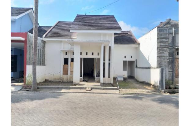 Rp509jt Rumah Dijual