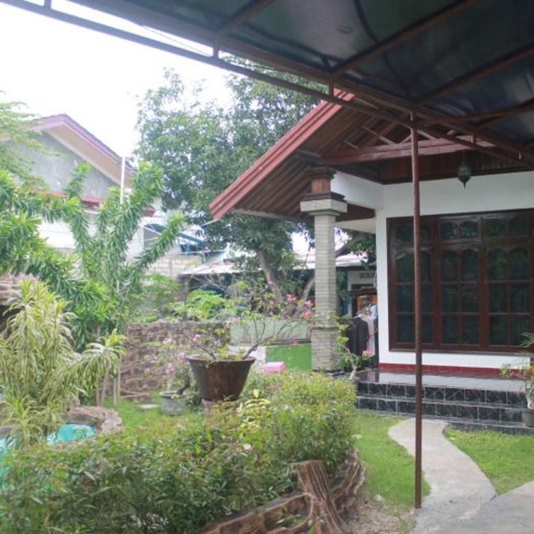 Rumah+Kos dijual dekat Kampus di Kupang