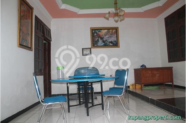 Rumah+Kos dijual dekat Kampus di Kupang 21463284