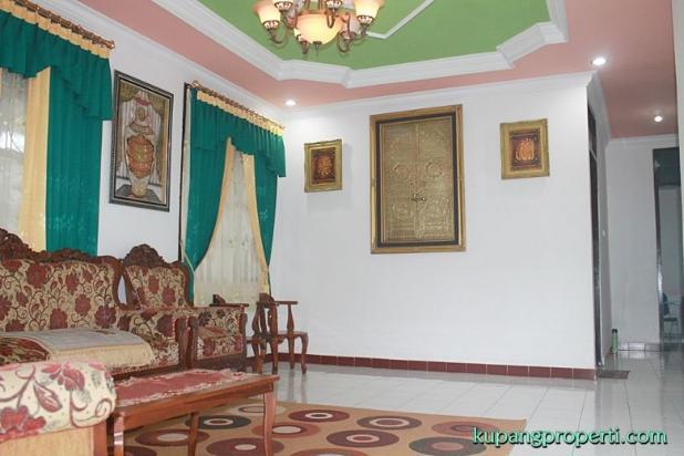 Rumah+Kos dijual dekat Kampus di Kupang 21463283