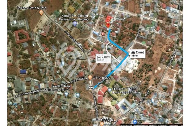 Rumah+Kos dijual dekat Kampus di Kupang 21463286