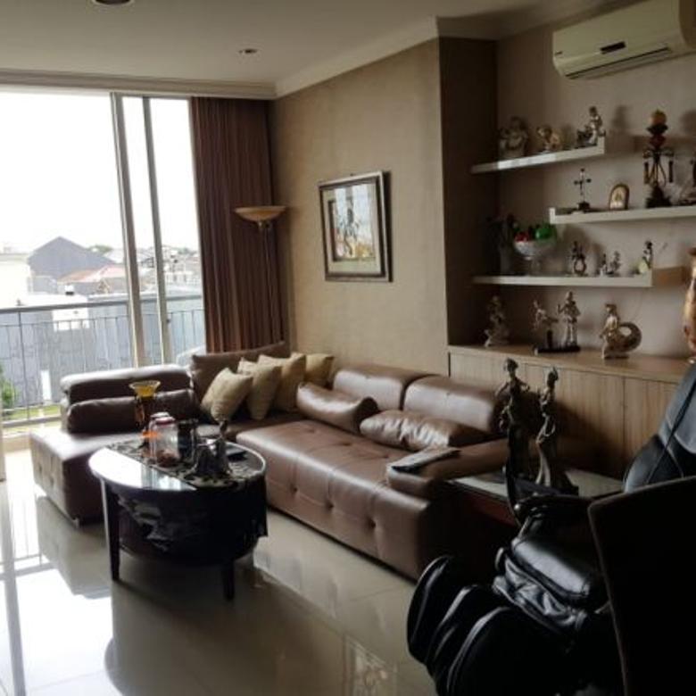 Apartemen Ancol Mansion, LB 153 m2