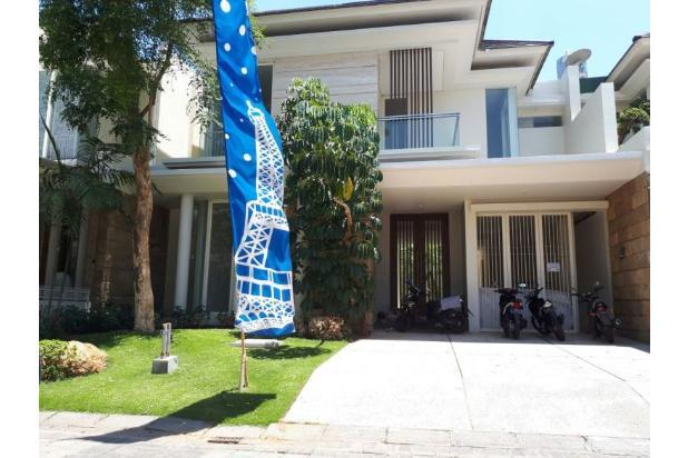 Rp5,78mily Rumah Dijual