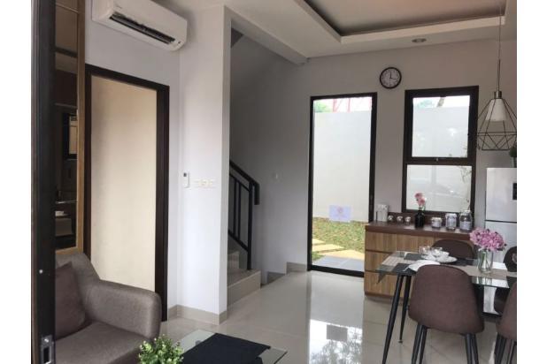 Dijual Rumah Cluster 2 Lantai Bebas Banjir di Jatiasih, Bekasi 17326479