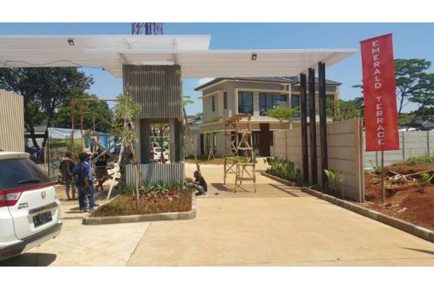 Dijual Rumah Cluster 2 Lantai Bebas Banjir di Jatiasih, Bekasi 17326481