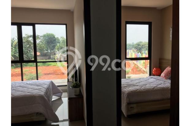 Dijual Rumah Cluster 2 Lantai Bebas Banjir di Jatiasih, Bekasi 17326491