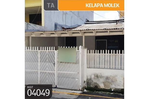 Disewa Rumah Bagus Siap Huni di Kelapa Molek Jakarta 17996195