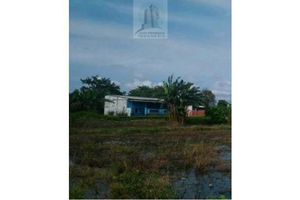 Rp3,88mily Tanah Dijual