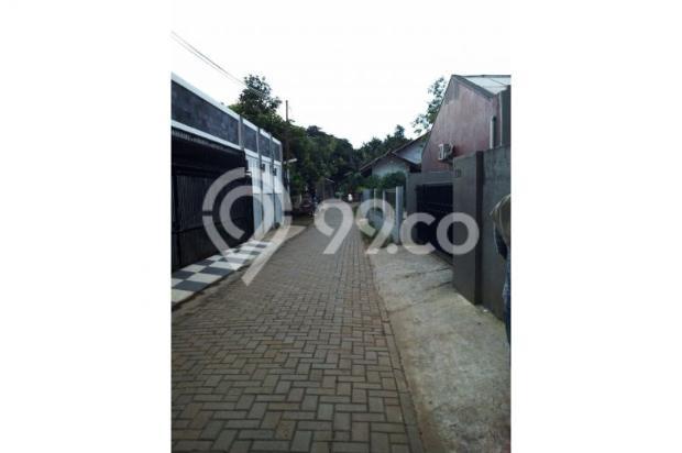 Rumah 2 lantai, baru dan sangat strategis di Bintaro, Jakarta Selatan 9842158