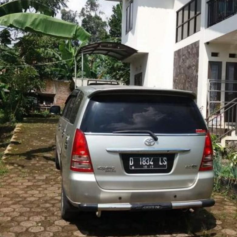 Dijual Vila Banjaran Harga Menarik Murah Bangeeet