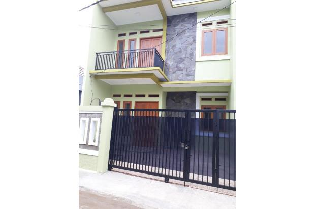 Hanya 30 meter dari Jl Raya Jagakarsa Hunian Baru  di Jakarta Selatan 15422858