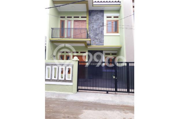 Hanya 30 meter dari Jl Raya Jagakarsa Hunian Baru  di Jakarta Selatan 15422860