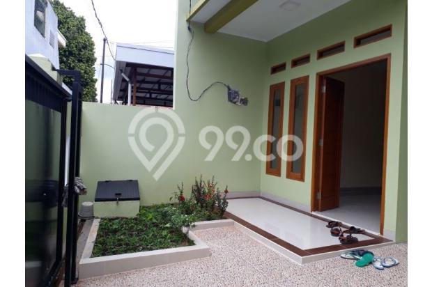 Hanya 30 meter dari Jl Raya Jagakarsa Hunian Baru  di Jakarta Selatan 15422861