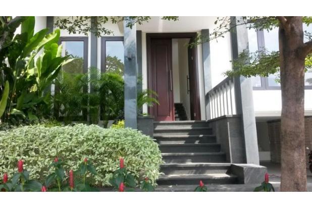 Dijual Townhouse Exclusive Ada Privete Pool Strategis di Ampera Raya Jaksel 17307690