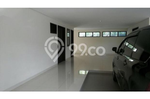 Dijual Townhouse Exclusive Ada Privete Pool Strategis di Ampera Raya Jaksel 17307693