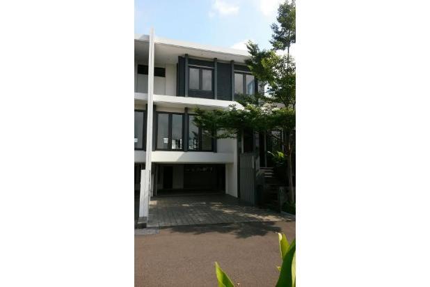 Dijual Townhouse Exclusive Ada Privete Pool Strategis di Ampera Raya Jaksel 17307707