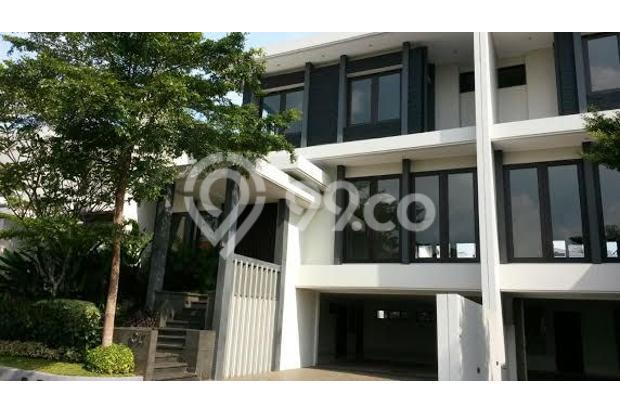 Dijual Townhouse Exclusive Ada Privete Pool Strategis di Ampera Raya Jaksel 17307712