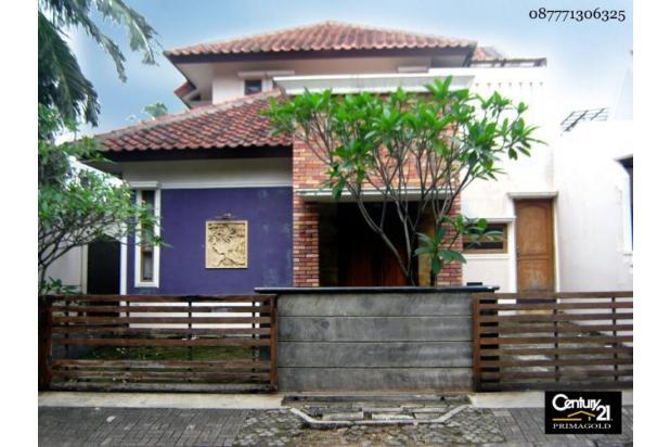 Rumah BSD Angrekloka 1062551