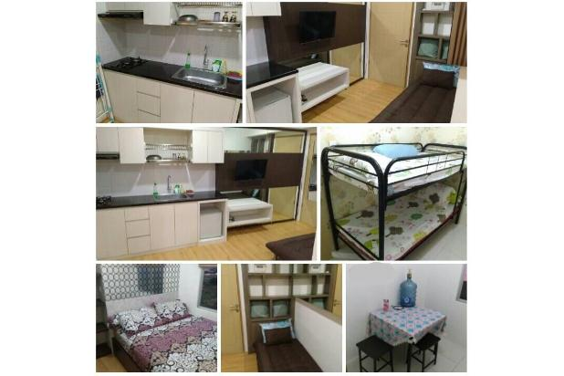 CITIHOME - Apartemen Educity Stanford Full Furnish 3 Br View City 14372722