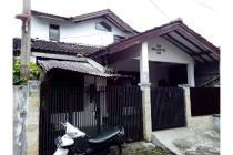 Dijual rumah 2 lantai dekat jalan utama di Puri Cipageran Indah Cimahi