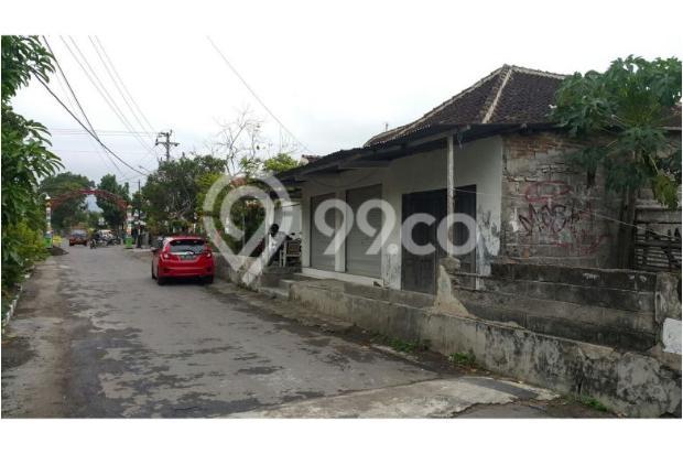 tanah ideal di sambisari kalasan JPS 4693037