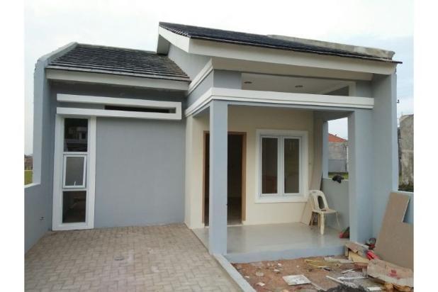 Miliki Rumah Baru di Cluster Batujajar, Rumah Murah Tanpa DP 12654812