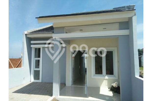 Miliki Rumah Baru di Cluster Batujajar, Rumah Murah Tanpa DP 12654813