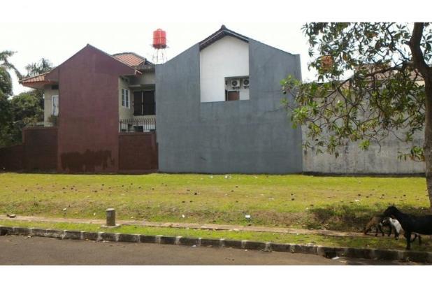 Rp1,32mily Tanah Dijual