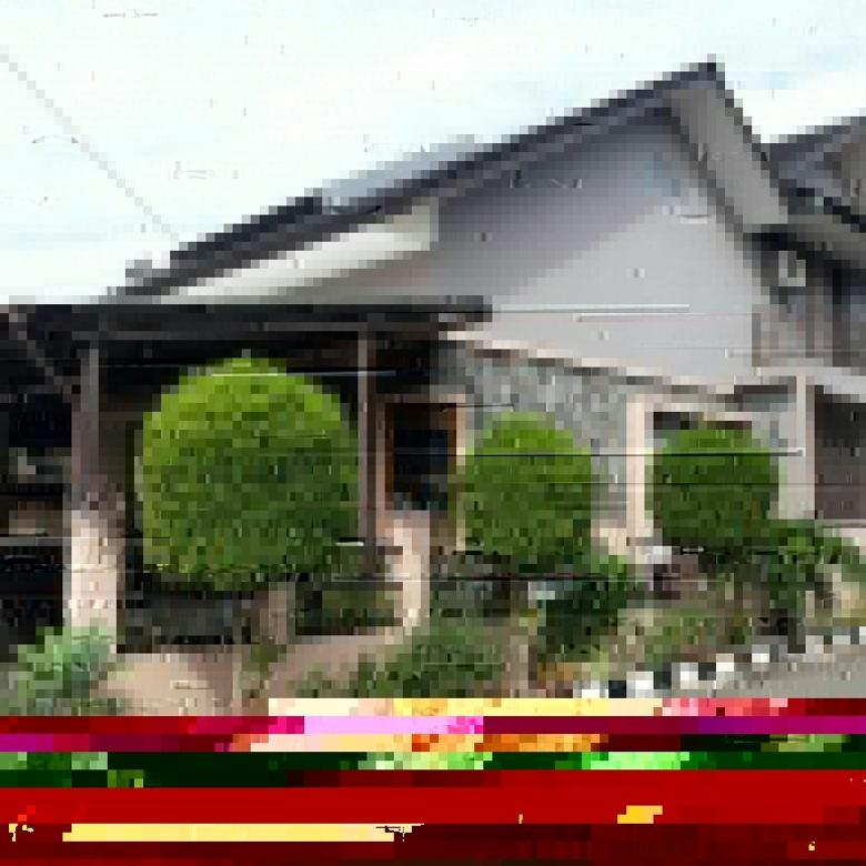 Rumah cantik Pesona Pasteur Residence Bandung