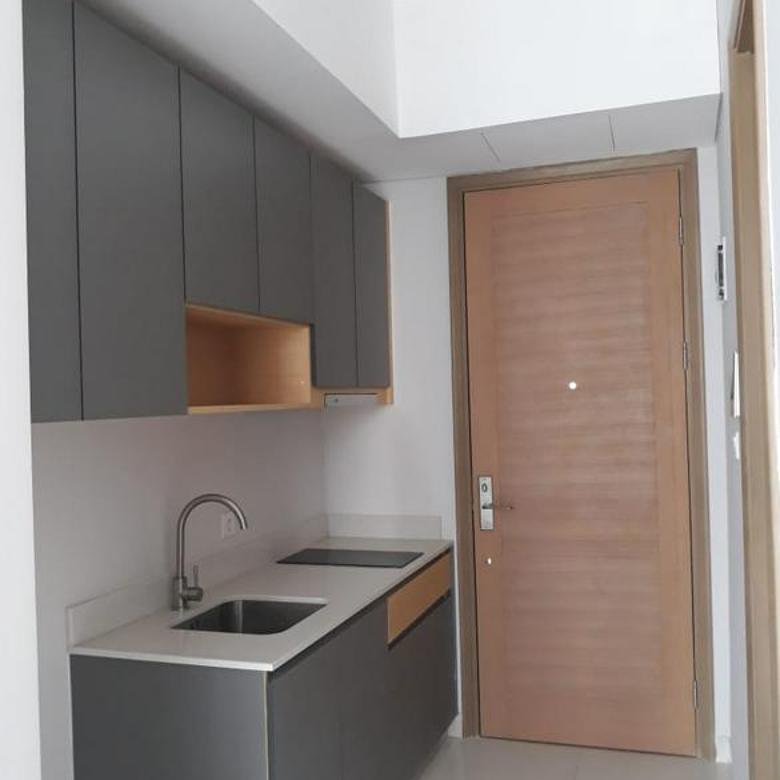 Studio Unfurnished Apartemen Taman Anggrek Residences @ Mall Taman Anggrek - Jakarta Barat