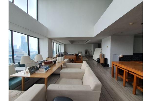 Rp23,7mily Apartemen Dijual