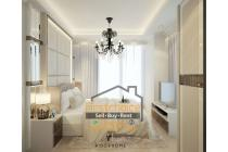 Apartemen Menteng Park ~ Fully Furnish