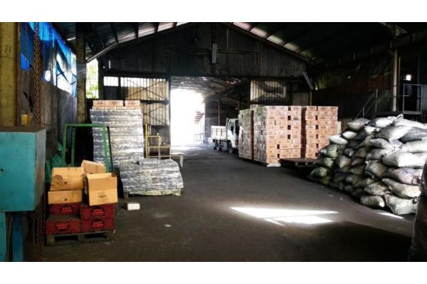 Rp9,34mily Tanah Dijual