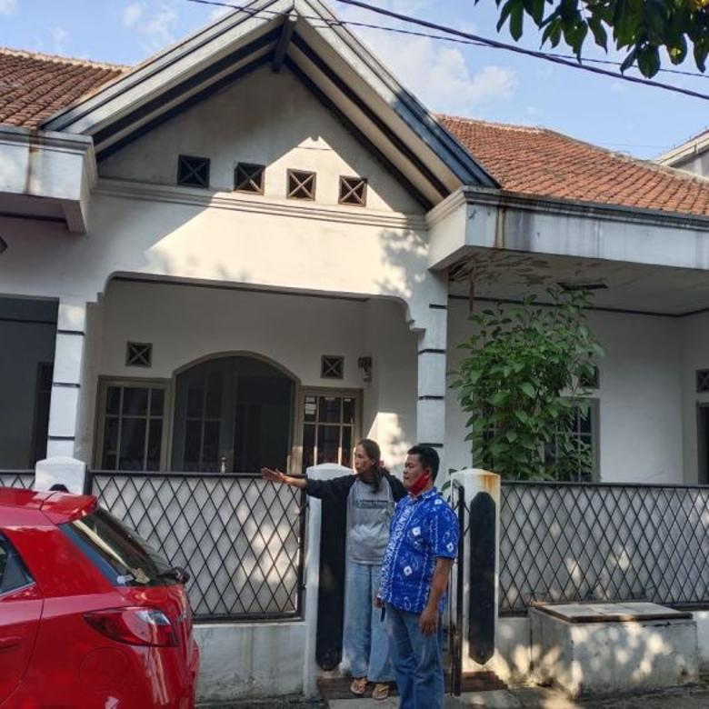 Rumah dikomplek leuwigajah Cimahi