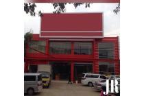 Rumah + Showroom Cibubur LT 1857 LB 800 Murah dan Mewah!