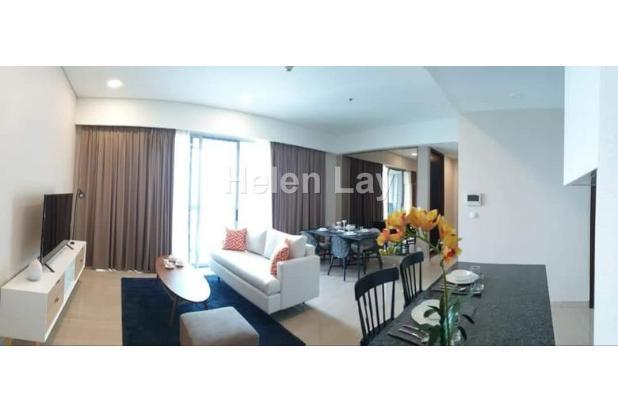 Anandamaya Residence 2BR
