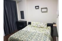 Apartemen Puri Orchard Type Studio