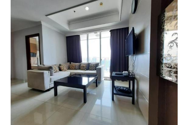 Apartmen Denpasar Residence 2 Bedroom 94sqm Furnish Very Cheap