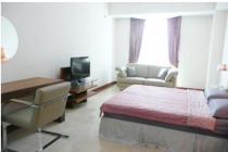 Apartemen Casablanca 2+1BR