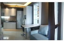 dijual unit 2 bedroom full furnished The Springlake